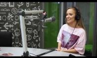 Interviu su Monika Šalčiūte: Kaip išpopuliarėti socialiniuose tinkluose?