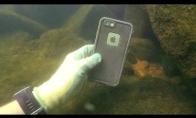 Įdomūs daikčiukai, kuriuos galima rasti upės dugne