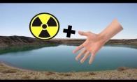 Pavojingiausias pasaulio ežeras