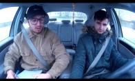 Vairavimo pamokėlė