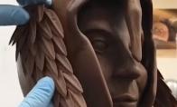 Šokoladinis karys