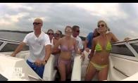 7 žmonės ir valtis