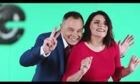 TV3 gimtadienio filmavimo užkulisiai