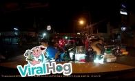 Gudri vagių sistema Filipinuose