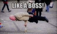 Like a boss video rinkinys
