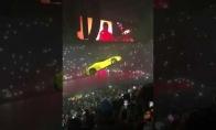 Skraidanti Ferrari