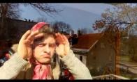 Slavkos daina apie daugiabučio fėją