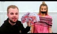 Vaikinas apgauna merginą, jog pardavė ją už 1000 dolerių