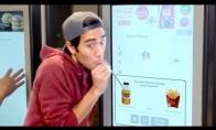 100 geriausių Zach Kingo video triukų