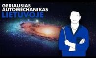Geriausias Automechanikas Lietuvoje