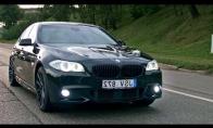 Igor Shishkin: BMW F10 apžvalga