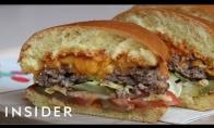 Robotas restorane pagamina puikų burgerį