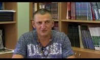 Henrikas Daktaras | Interviu Pravieniškėse