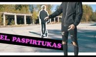 MIELAS IGOR SHISHKIN | ELEKTRINIS PASPIRTUKAS