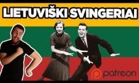 """Klajūmo nuomonė apie komediją """"Lietuviški Svingeriai"""""""