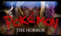Pokemonai: Siaubo filmas