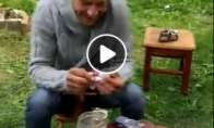 Naujas lietuviškas patiekalas: Spinneris silkėje