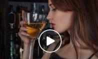 Vynas prieš miegą padeda numesti svorio?