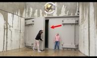 Ką rasime prabangaus bunkerio viduje?