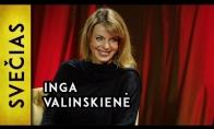 Laikykitės ten pokalbiai su Inga Valinskiene