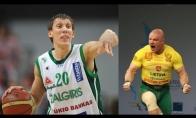 Lietuvos sportinininkai, naudoję dopingą