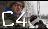 Kaimiečio dirbtuvės: C4