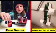 Žmonės, kurie jau gimė su geniškomis mintimis