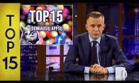 TOP15 įdomiausių appsų apžvalga su Andriumi Tapinu