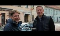 SEL ir Zuokas testuoja Vilniaus gatves