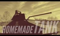 Kaip Whydotas tanką konstravo