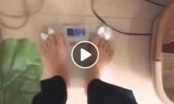 Kaip sveikai maitintis, kad nepriaugtum svorio