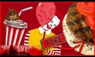 24 Faktai : Greito maisto paslaptys