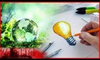 24 Faktai : Išradimai, išsaugantys Žemę