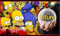 Kaip Simpsonai nuspėjo ateitį