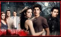 24 Faktai Apie : Teen Wolf / Jaunasis Vilkas / Jaunasis vilkolakis