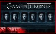 24 Faktai Apie : Game Of Thrones / Sostų karai