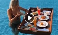 Pusryčiai Bali