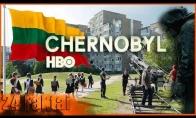24 Faktai : HBO serialas Černobylis