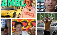 Lietuviškų video savaitės TOP 5! Kaip lietuvis Vaidotas Grincevičius Lamborghini susikonstravo, Mantas Bartuševičius laikė vairavimo egzaminą ir kiti