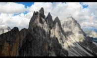Gražiausi pasaulio kalnai