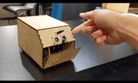 Nenaudinga dėžutė