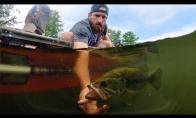 Dude Perfect žvejoja