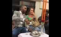 Romantikas traukinyje