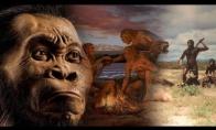 Kaip ir iš kur Žemėje atsirado žmogus?