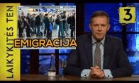 Anglijos lietuviai ir Seimo plikagalviai || Laikykitės ten su Andriumi Tapinu || S04E03
