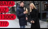 Kiek Kainuoja Tavo Apranga? 3000€ vertės outfitas - Anamarya