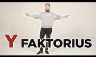 Lietuviškojo X faktoriaus parodija