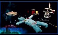 24 faktai apie Voodoo lėlę