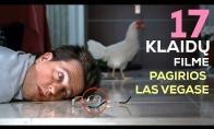Kinofeilai: 17 klaidų filme PAGIRIOS LAS VEGASE