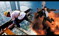 Pavojingiausi darbai pasaulyje